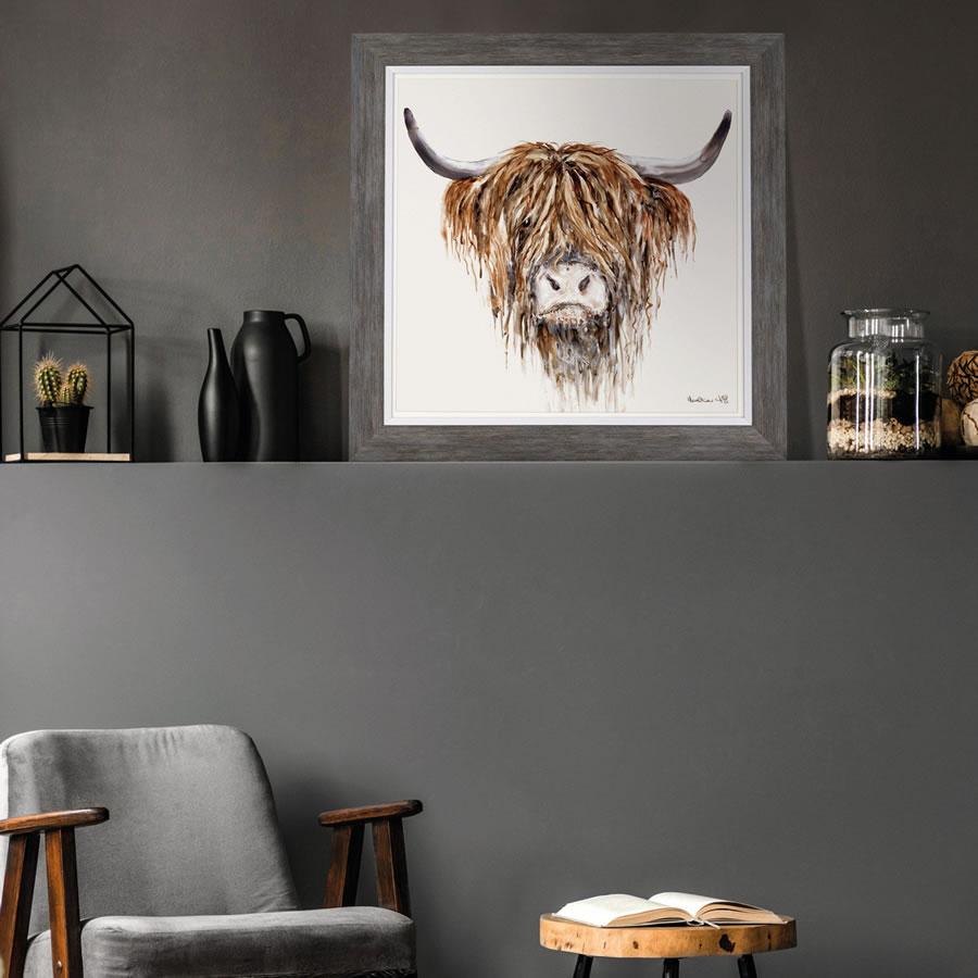 Framed Art Prints for Sale at Surrounds Picture Framers West Byfleet Surrey