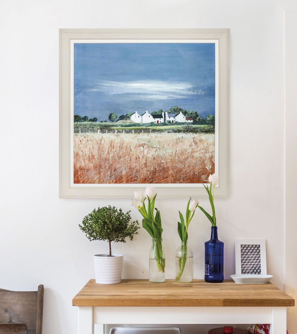 Framing Services and Art Gallery - Framed Art for Sale